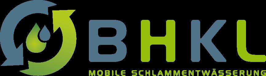 BHKL Schlammentwässerung GmbH